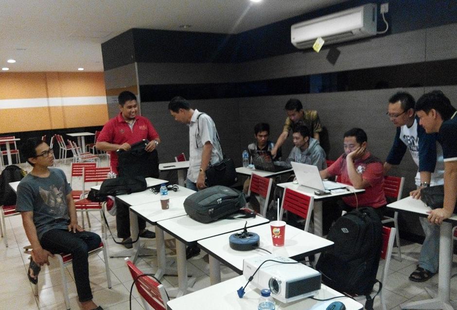sb1m sekolah internet online tangerang karawaci