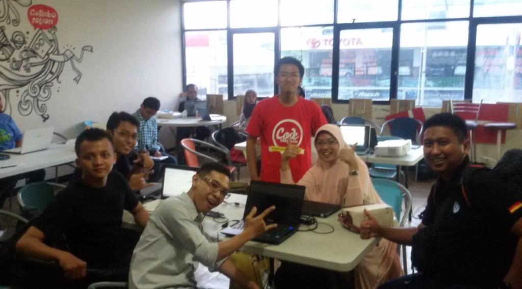 sb1m sekolah online depok