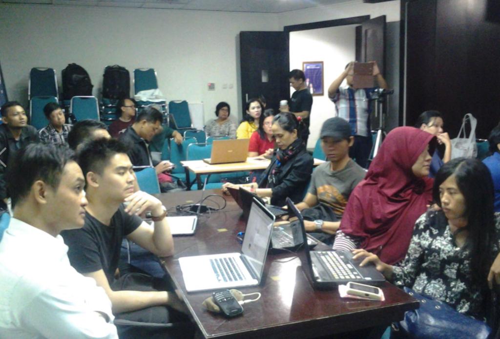 Tempat Belajar Online Di Surabaya