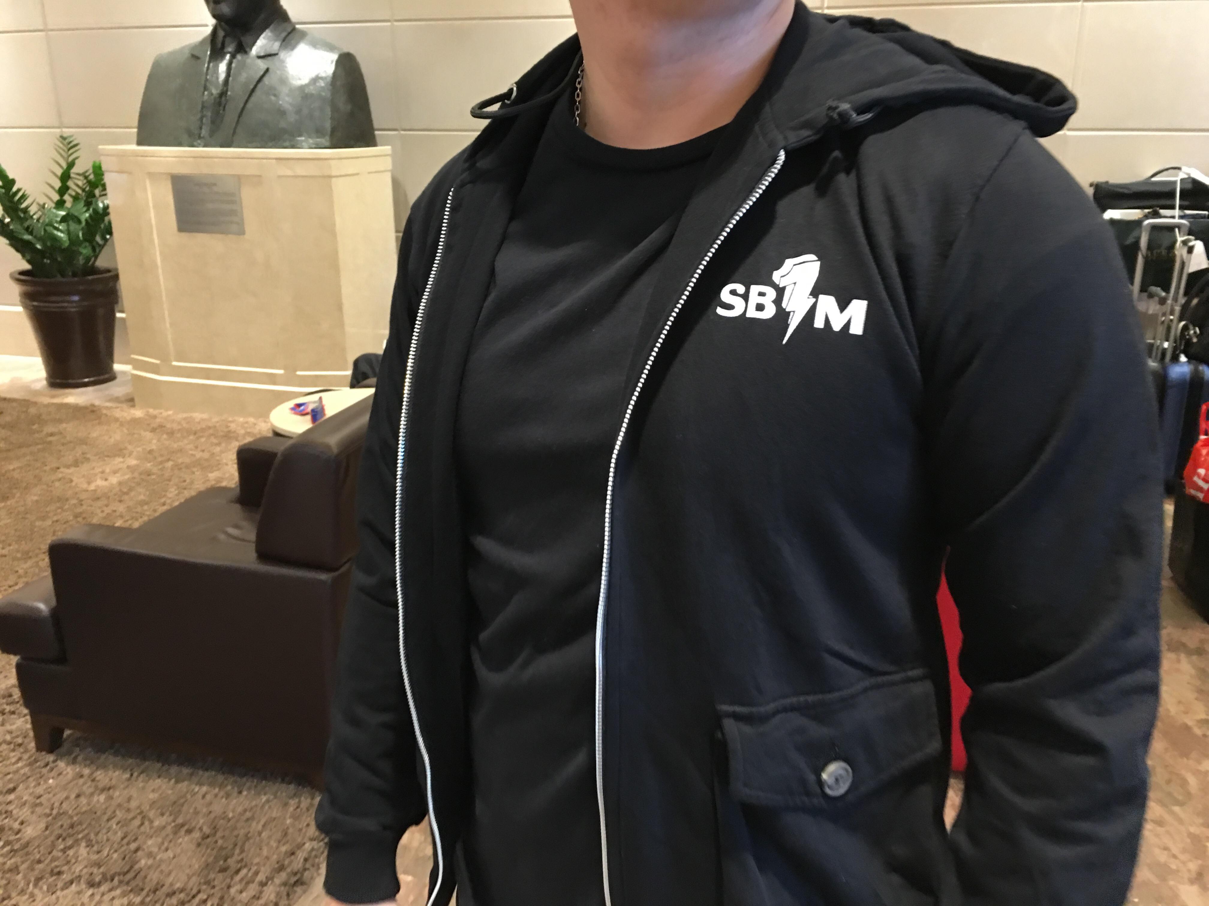 sb1m jacket